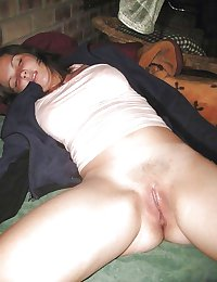 Young slut after party V