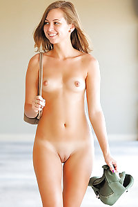 Skinny and Teens - Only cute skinny girls 2