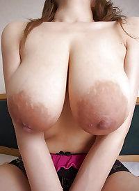 Breast Lovers Dream 853