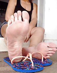 Feet and Soles