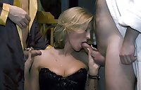 Hot cock sucking bitches