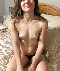 small amateur tits - ultimate collection