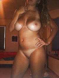 Hot Girls Pose for Boyfriends